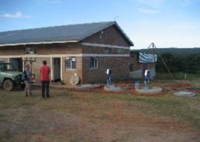 CCAP Northern Malawi CTC
