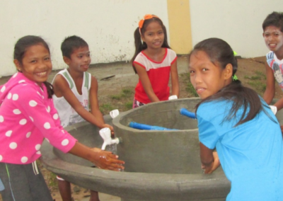 Philippine Center for Water and Sanitation (PCWS)