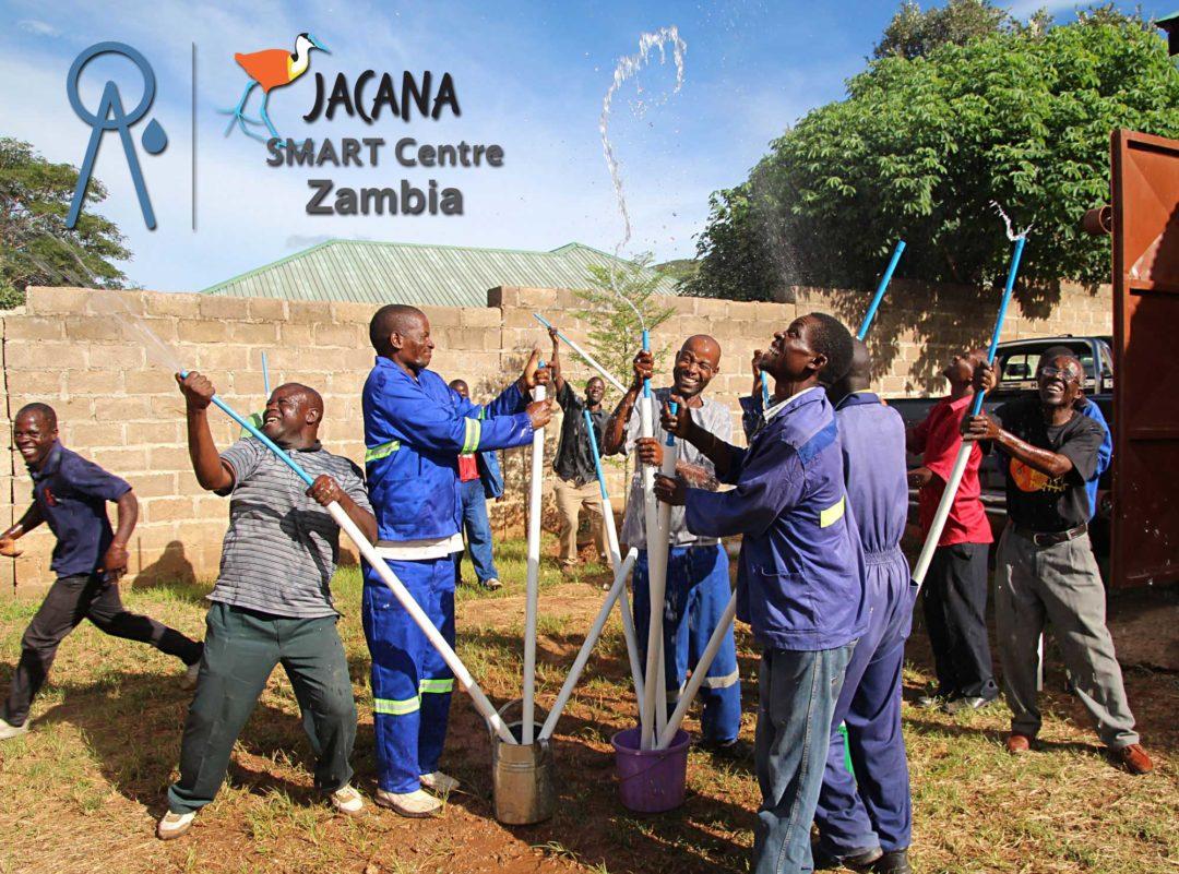 Jacana Smart Centre