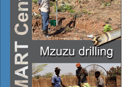 Making a Well Deeper with Mzuzu drilling