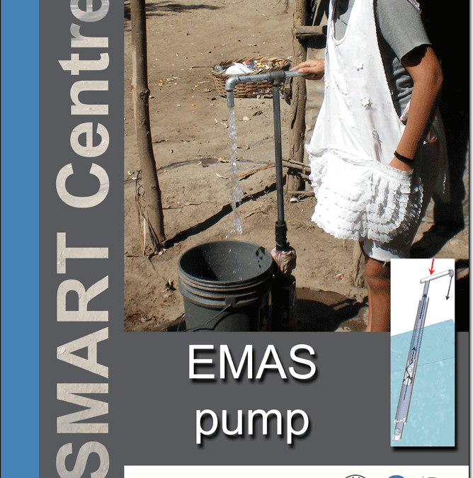 Interested in Manual EMAS pump