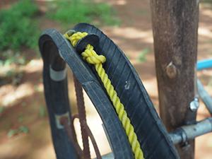 Rope Pump