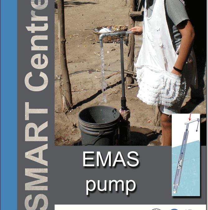 Interested in Manual EMAS pump